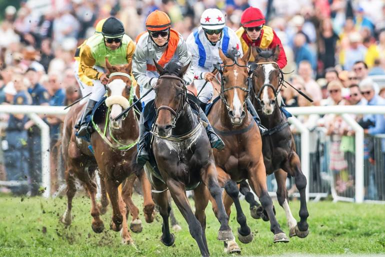 The Hunt is Off: Far Hills Race Meeting Canceled for 2020