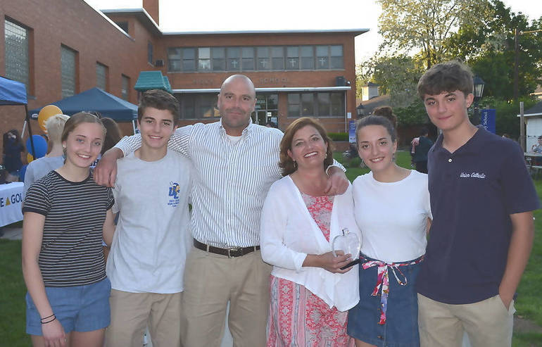 Holy Trinity - Mrs. Aboud and family.png