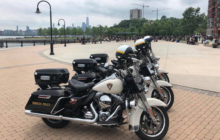 Hoboken Police