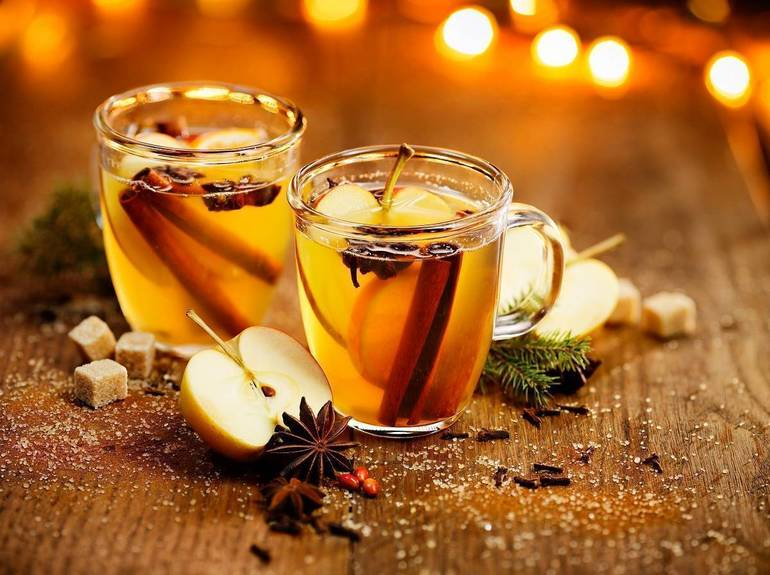 🥃Hot Toddy Recipes-6 Variations on the Classic Holiday Cocktail