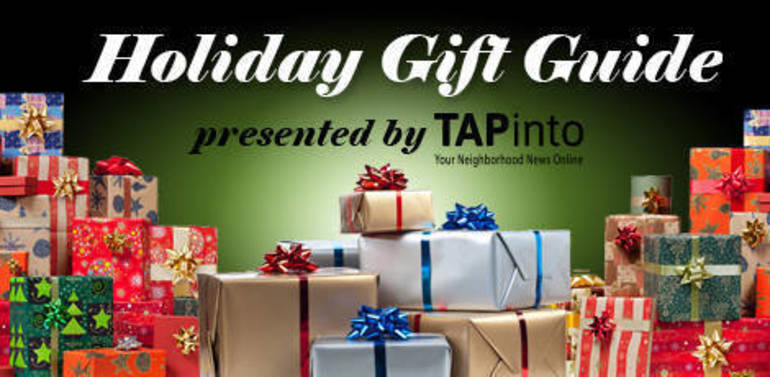 2019 Holiday Gift Guide; Savings for TAPinto Morristown Readers
