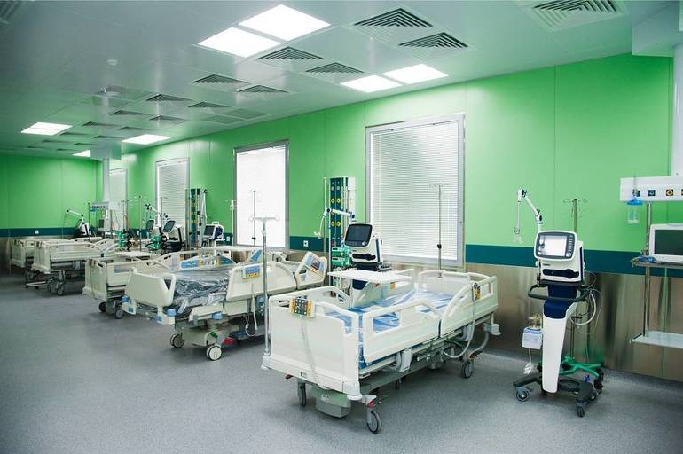 'A Complete Shift': Not Just Ventilators, Doctors Now Use a Range of COVID-19 Treatments