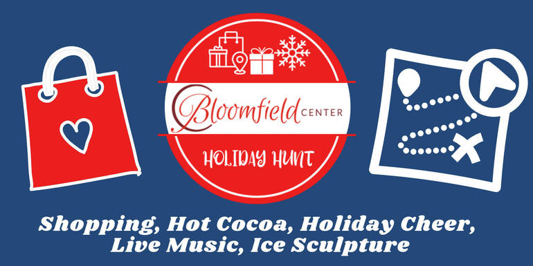 Bloomfield Center Welcomes People to Find Holiday Cheer, Holiday Gifts Close to Home