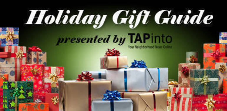 Opportunity to Be Placed in TAPinto's Holiday Gift Guide