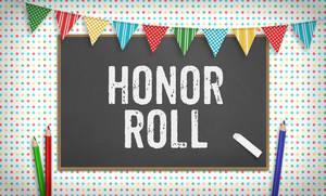 Wood-Ridge Junior High School Announces Honor Roll for Third Marking Period of 2020-2021