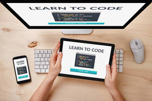 CCM Offering Free Hour of Code to Learn the Basics of Computer Programing