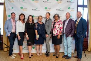 Girl Scout Honorees