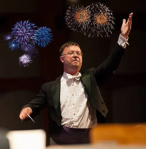 NJ Festival Orchestra Holiday Concerts