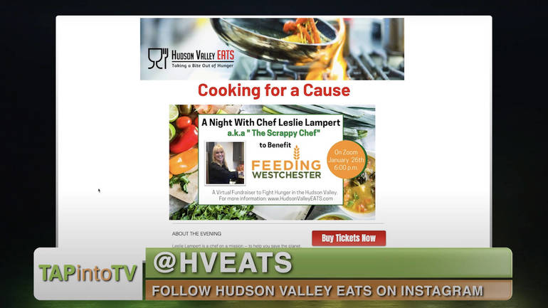 Local Chefs Fight Food Insecurity