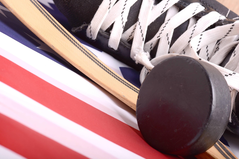 Ice Hockey: South Brunswick Rolls Over Nottingham