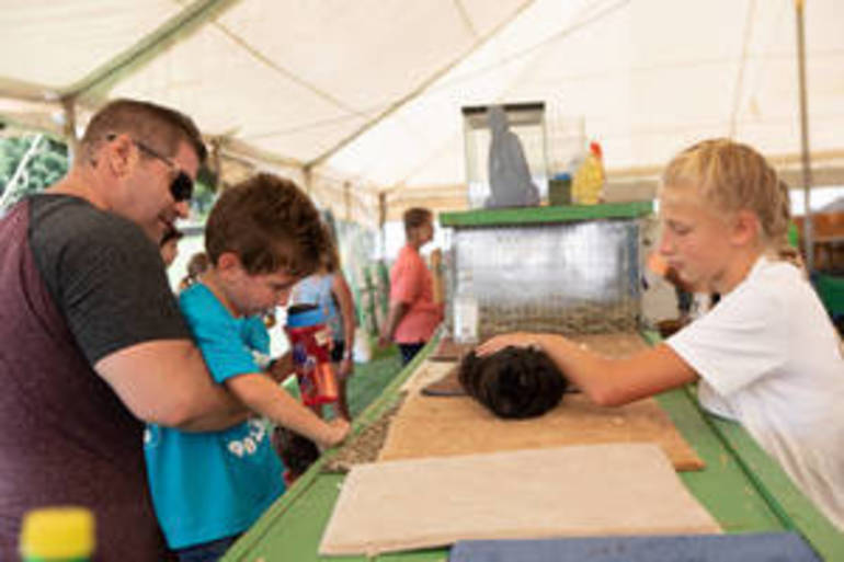 Somerset County 4-H Fair Returned to Bridgewater (Photo Gallery)