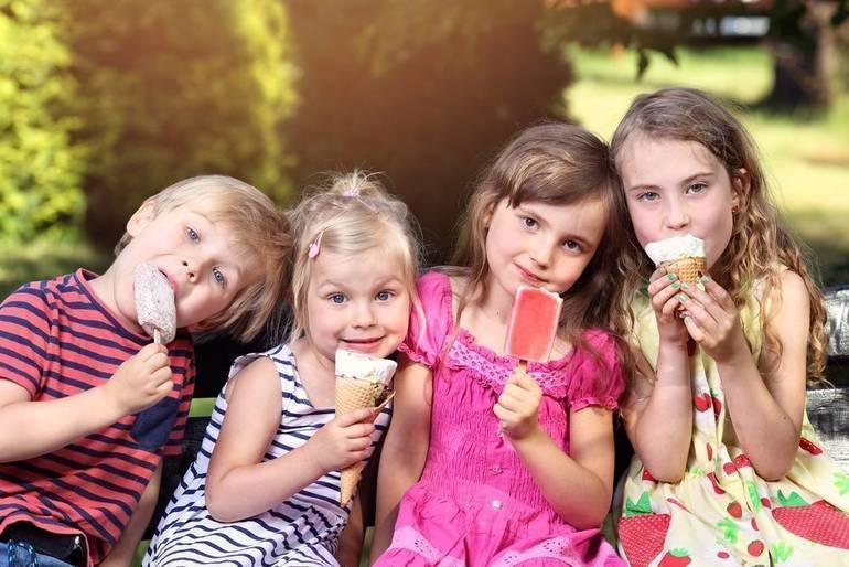 Spotswood Recreation Department To Host Italian Ice Night