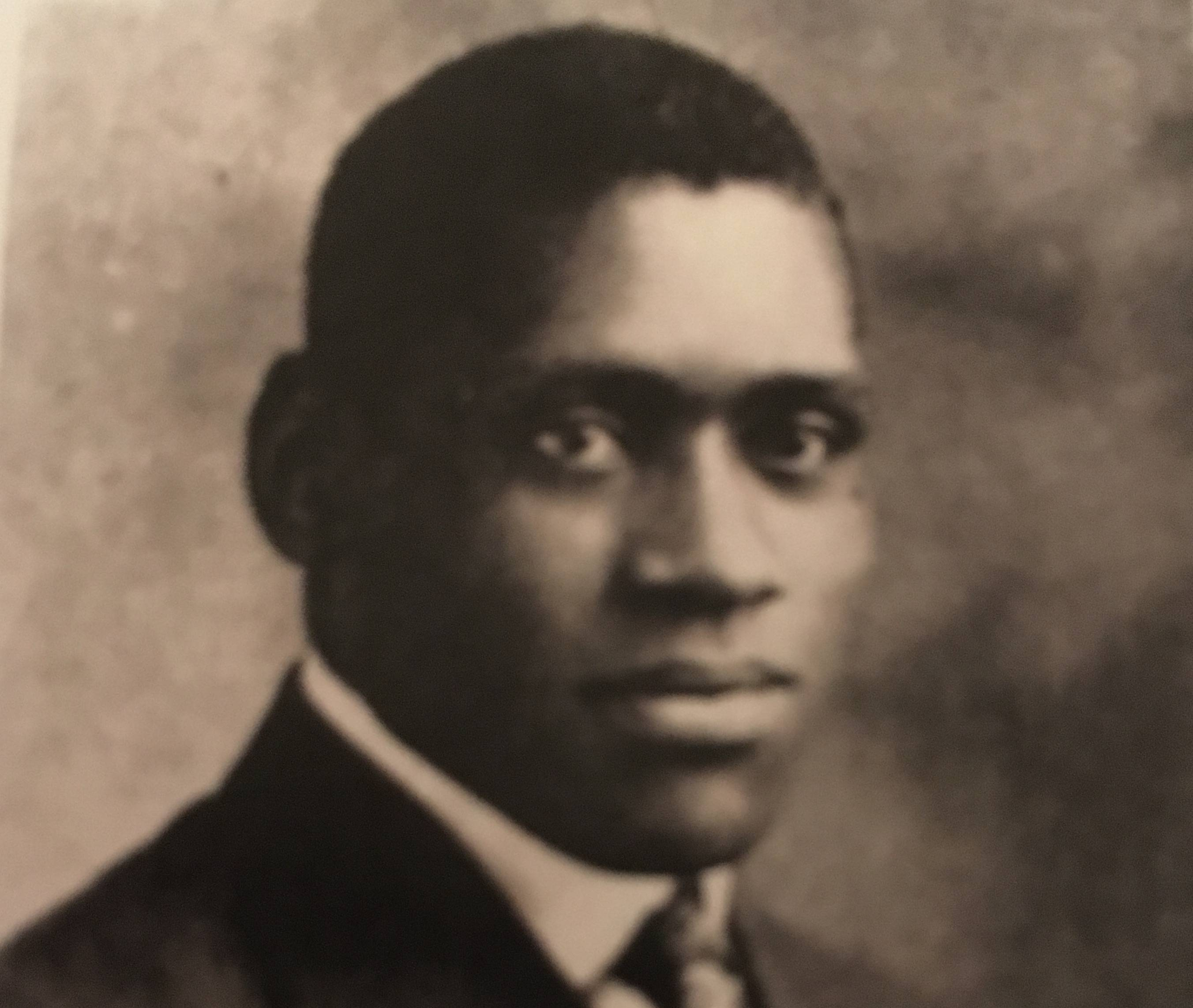University Honors Paul Robeson as 'Ultimate Renaissance Rutgers man'