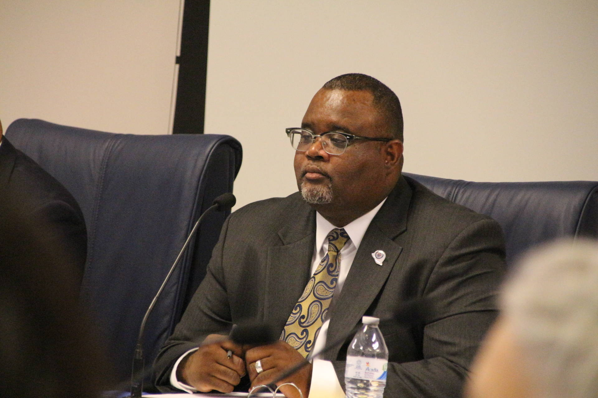 State Board of Education Postpones Vote on PARCC Rollbacks