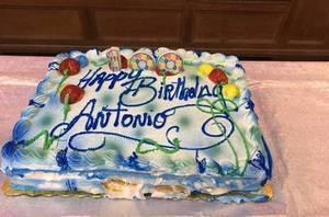 Morristown Resident Antonio Cardona Celebrates 100th Birthday
