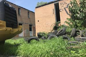 Once Known for Illegal Dumping, Camden Labs Site to Become a Park