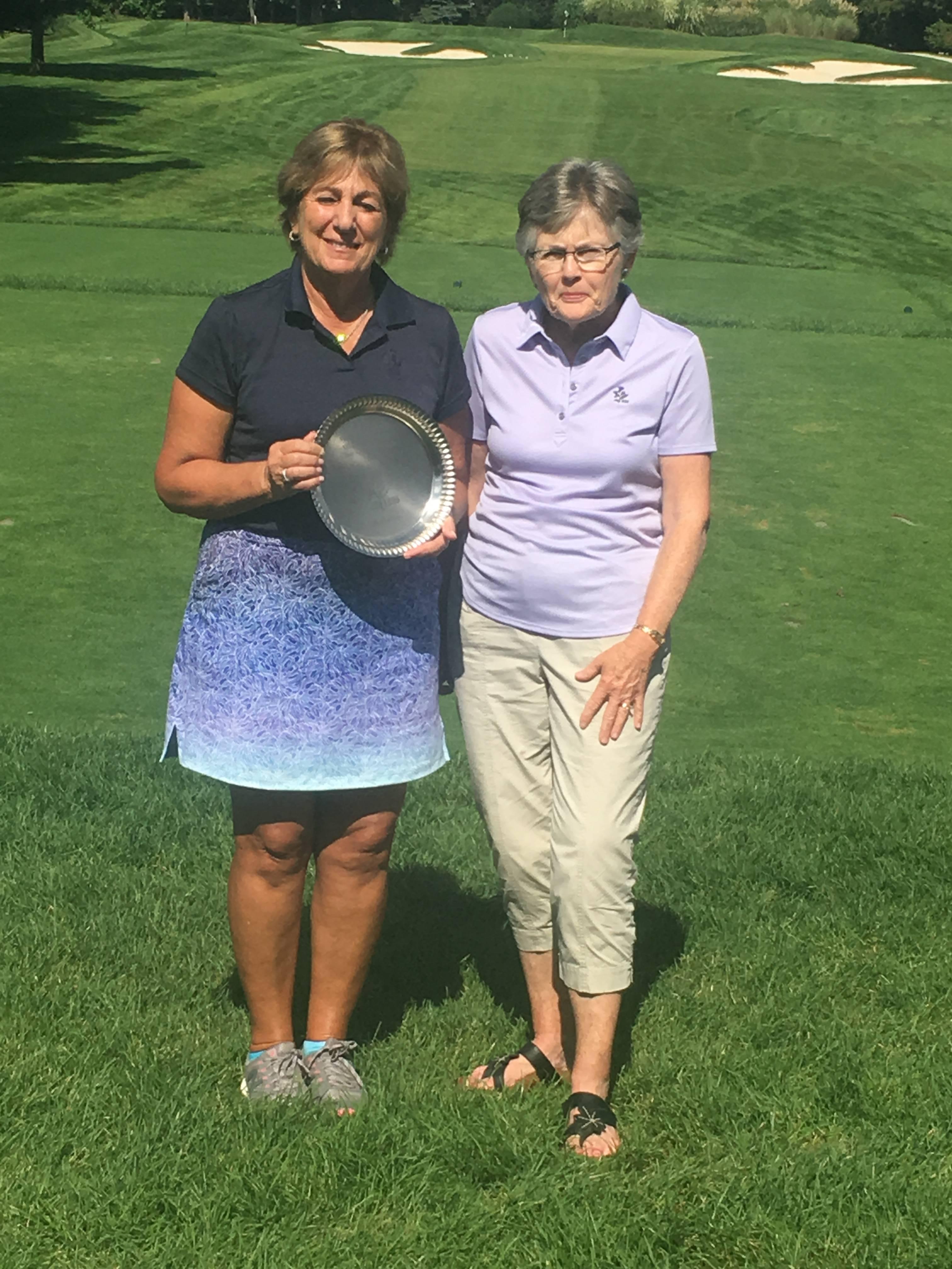 Chatham Resident Wins Madison Golf Club Women's Flight A Championship
