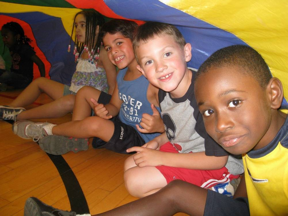 Family Fun And Fitness Day at The Gateway Family YMCA