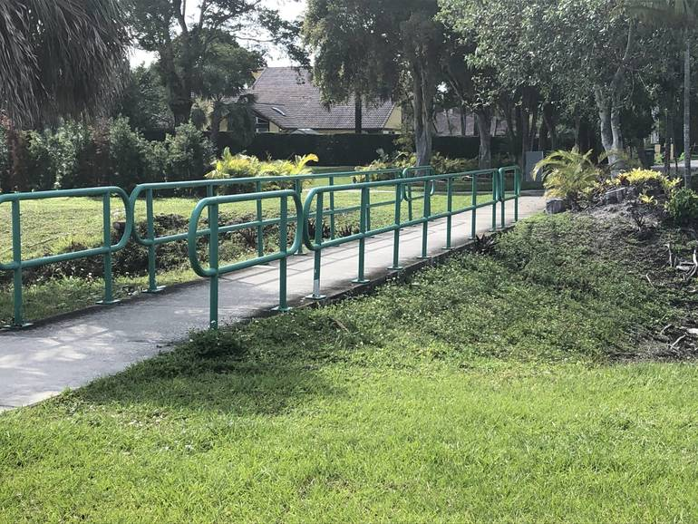 Proposed Fence Angers Orthodox Jews and Others in Coral Springs