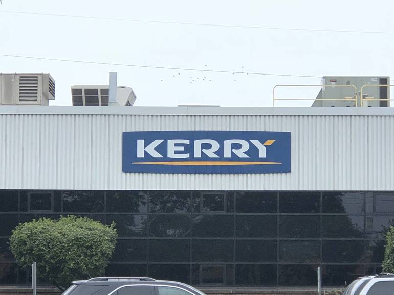 In Clark, Chemical Reaction Sends Two Kerry Employees to Hospital