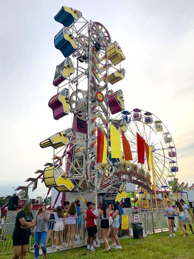 Photo Album: 2019 Middlesex County Fair | TAPinto