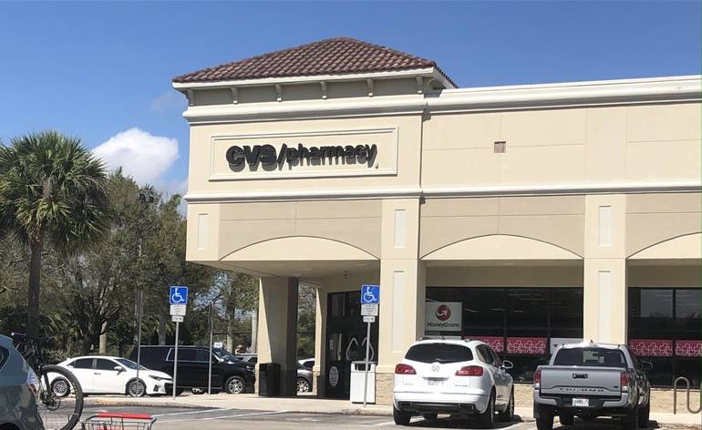 CVS Pharmacy Is Latest Retail Chain To Offer Covid-19 Vaccines in Broward County