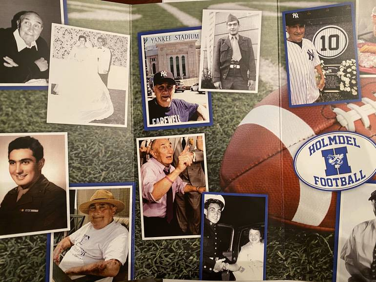 Holmdel Funeral Home, Honoring and Celebrating Life.