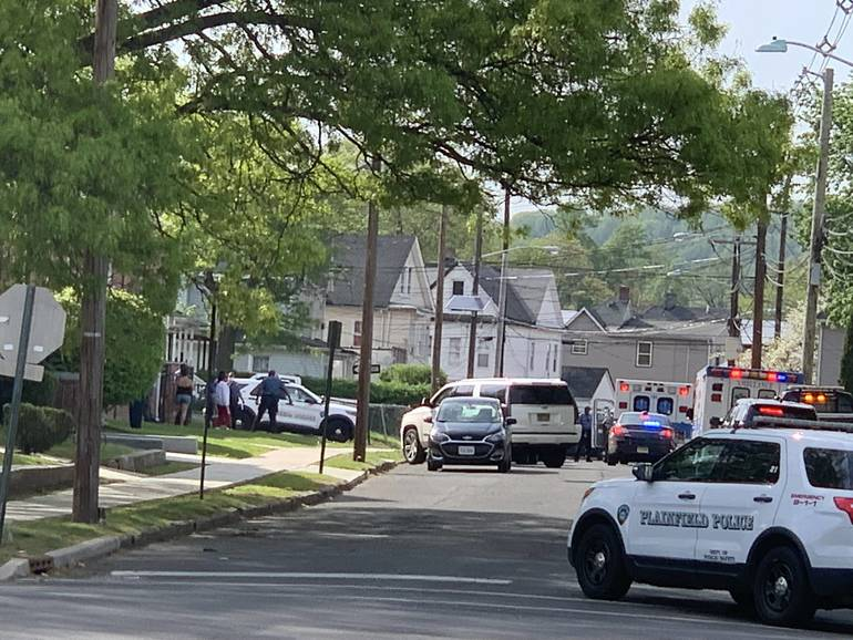 Sunday Stabbing on Monroe Ave in Plainfield