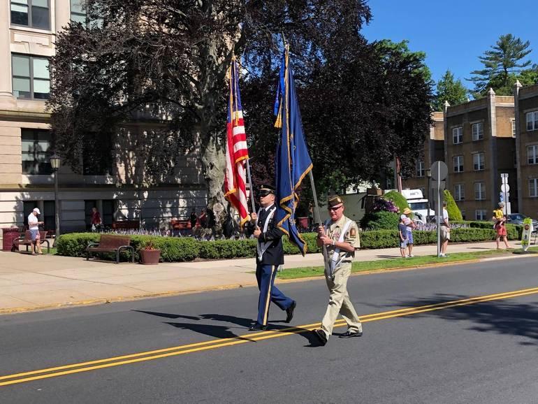 Bloomfield Memorial Day Parade Kicks Off 2019 Summer of Fun