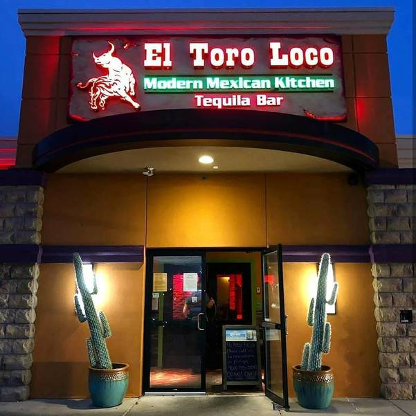 El Toro Loco Executive Chef David Herrera Officially Becomes Owner – His Inspiring Story of Perseverance, Recovery and Good Food