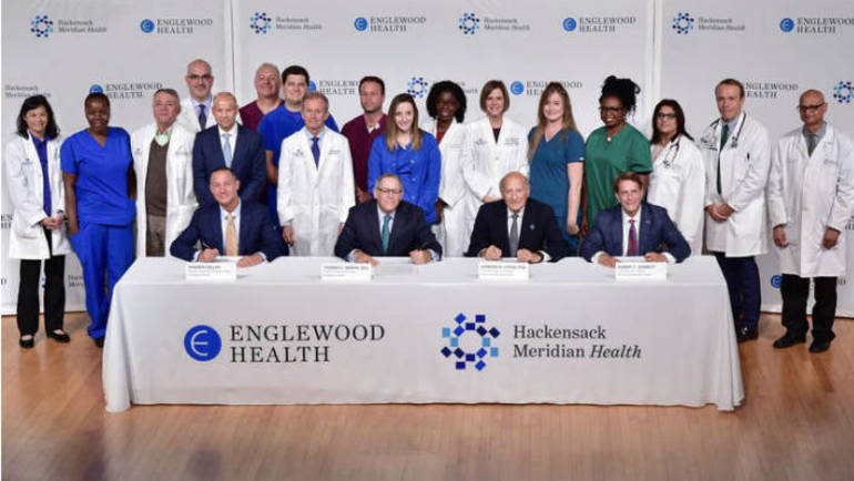 Federal Trade Commission Files Complaint To Block Hackensack Meridian Health's Merger With Englewood Health
