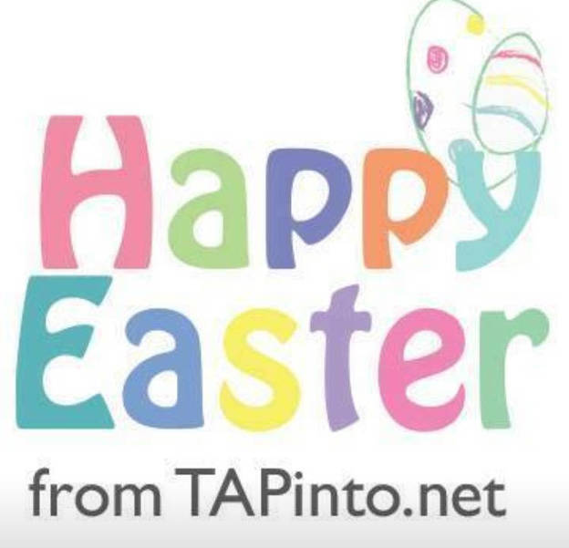 Happy Easter Warren