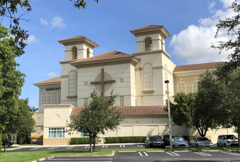 Local Congregations Begin Offering In-Person Services