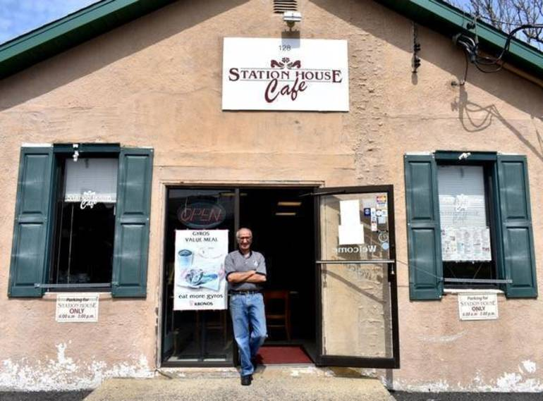 Station House Cafe  Will Close April 30