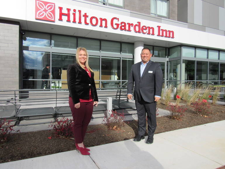 First Camden Hotel in Over 50 Years Set to Open - With Health Protocols