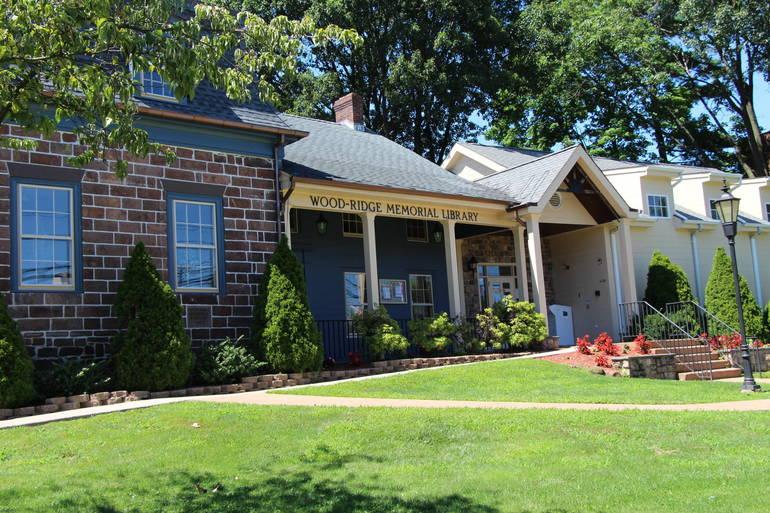 Wood-Ridge Memorial Library