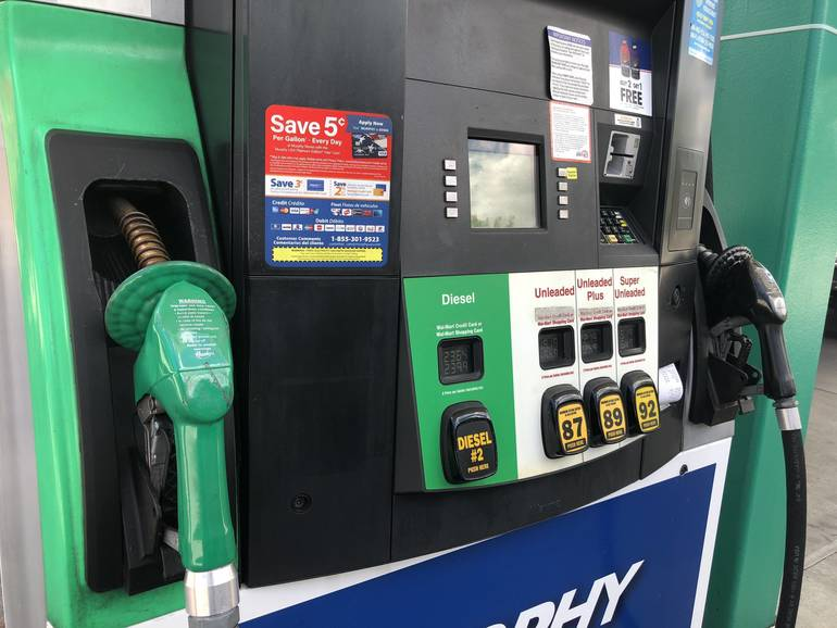 """Coral Springs Police Issue Warning About Gas Pump """"Skimming"""" Scam"""
