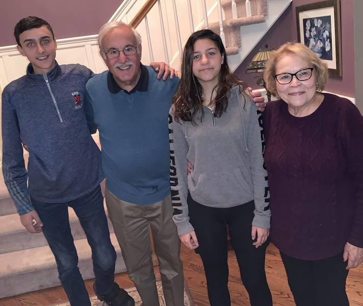 Seeking a Kidney to Save A Wayne Resident's Life