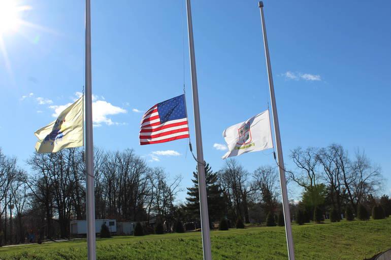 Union County Opens New Athletic Field at Oak Ridge Park in Clark