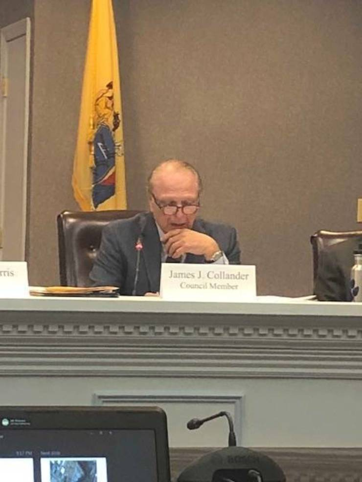 "Chatham Borough Council Member Weber Expresses Fear that ""Pot Shop"" is Coming to Town; Public Input Sought"