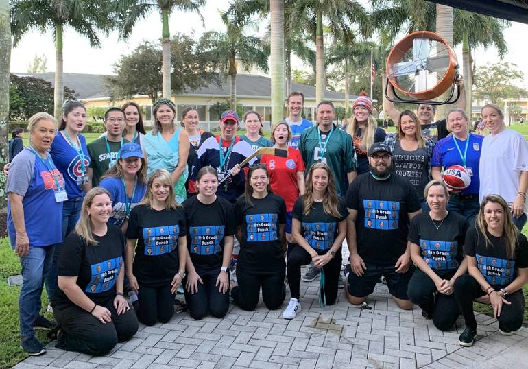 New Social Media Group Starts To Support Teachers in Coral Springs, Parkland and Coconut Creek