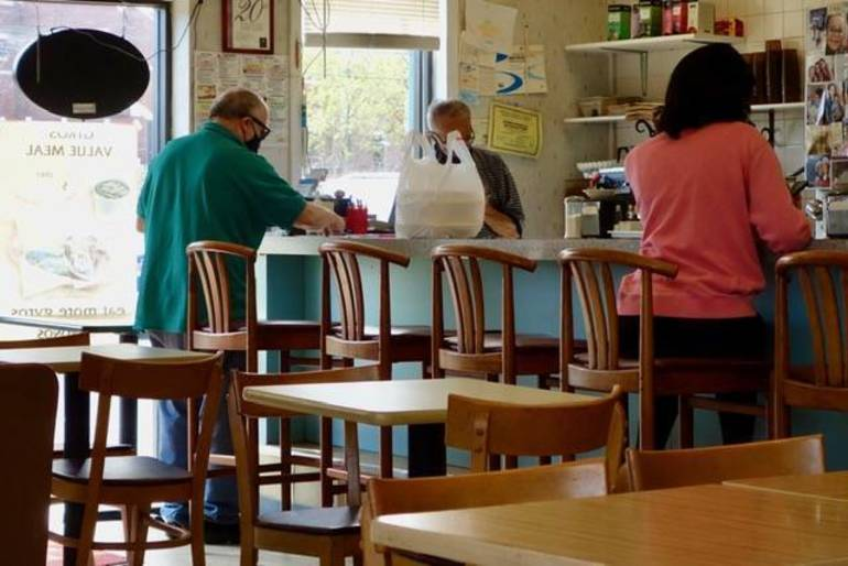 Station House Cafe in Berkeley Heights Will Close April 30 after 31 Years