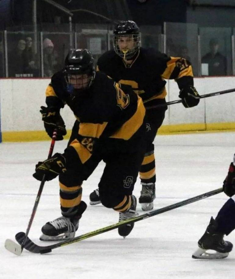 Laureigh Scores 100th Career Point but Rams Fall 5-3 to Jackson Liberty