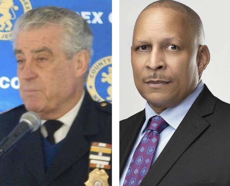 Essex County Sheriff Faces Challenge in Democratic Primary