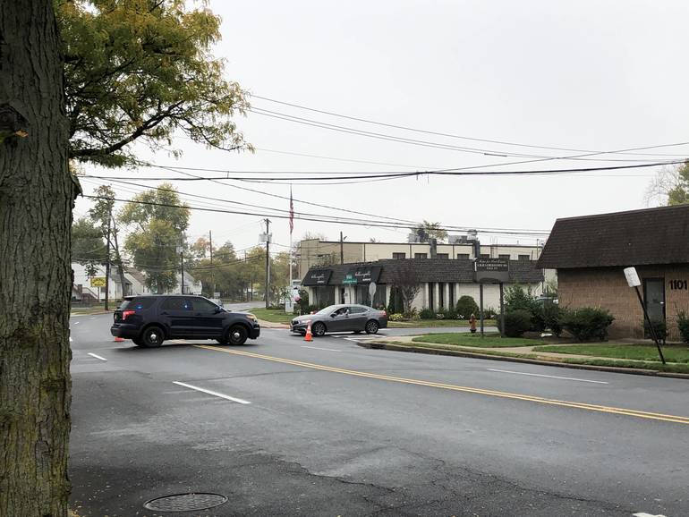 Clark Police Seeking Eyewitnesses to Early Morning Hit-and-Run Fatality