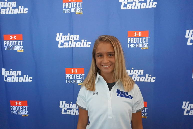 Girls Volleyball: Union Catholic Opens Season With Victory Over Scotch Plains