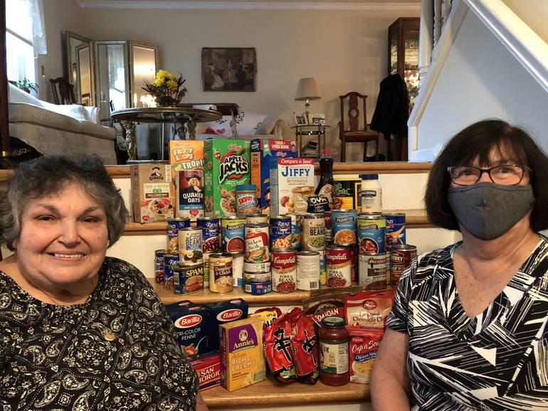 After 66 Years, Berkeley Heights Woman's Club Continues to Help Others