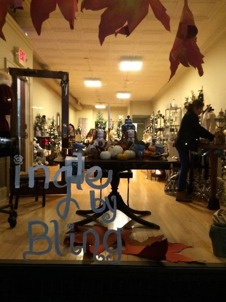 Bernardsville: Businesses of Olcott Square Host Shopping Event