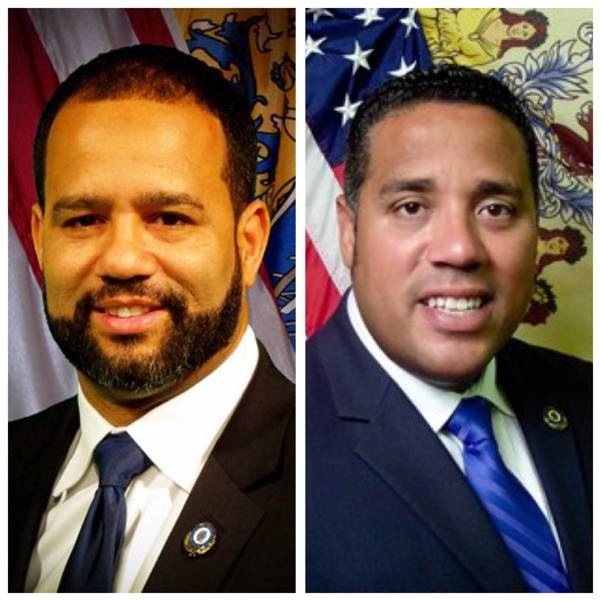 Grand Jury Indicts Jackson, Mendez. Charges Stem from May Elections
