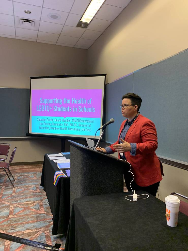 New Jersey School Board Association Holds its First Sessions About LGBTQ+ Students